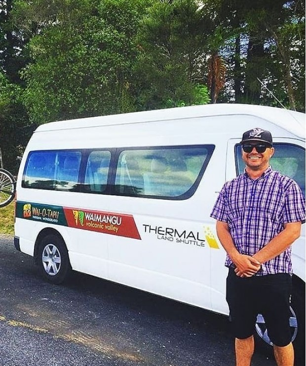 Thermal Land Shuttle